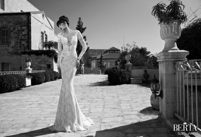 wedding gowns 2015 (16)