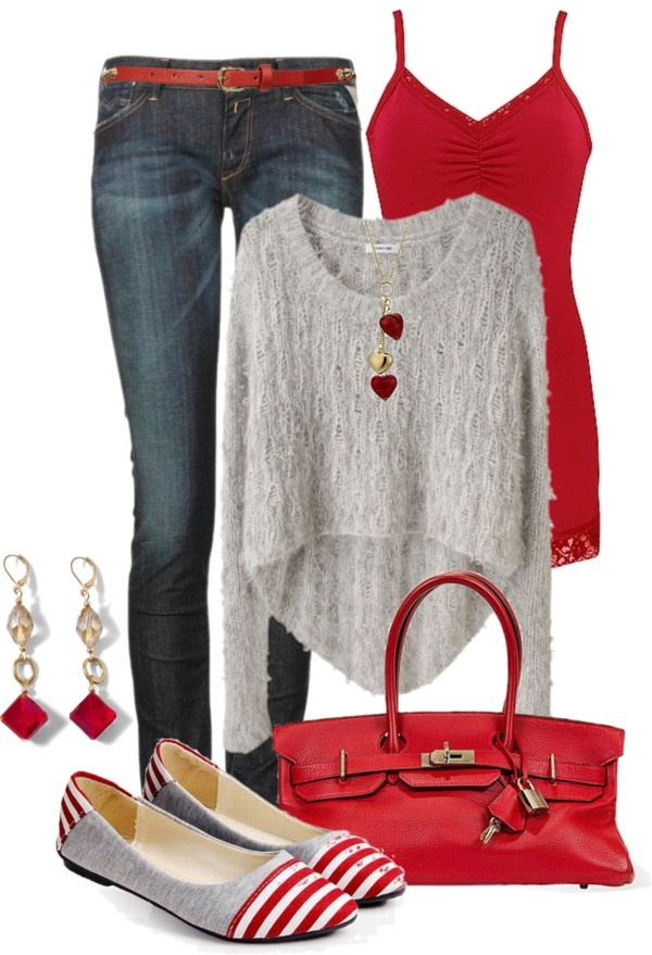 brave valentine's day outfit ideas