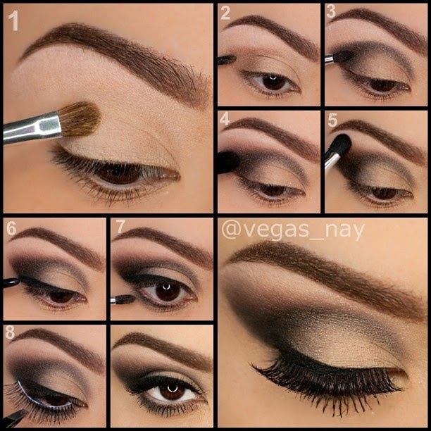 15 Step-By-Step Makeup Tutorials For A Natural Look
