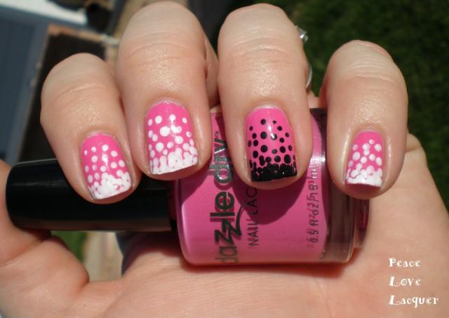 Cherry Parfait Dots