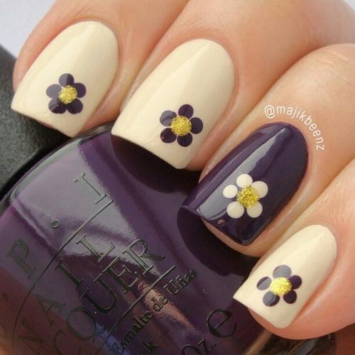 Cute-Simple-Nail-Designs