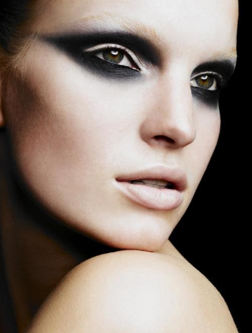 black eye makeup mugeek vidalondon