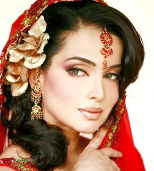 Indian-Bridal-Female-Hairstyles