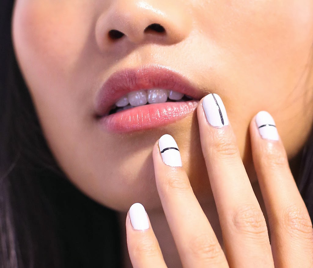 15 Minimalist Nail Designs That You Are Going To Love