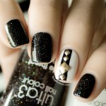 Stylish Nail Designs With Studs