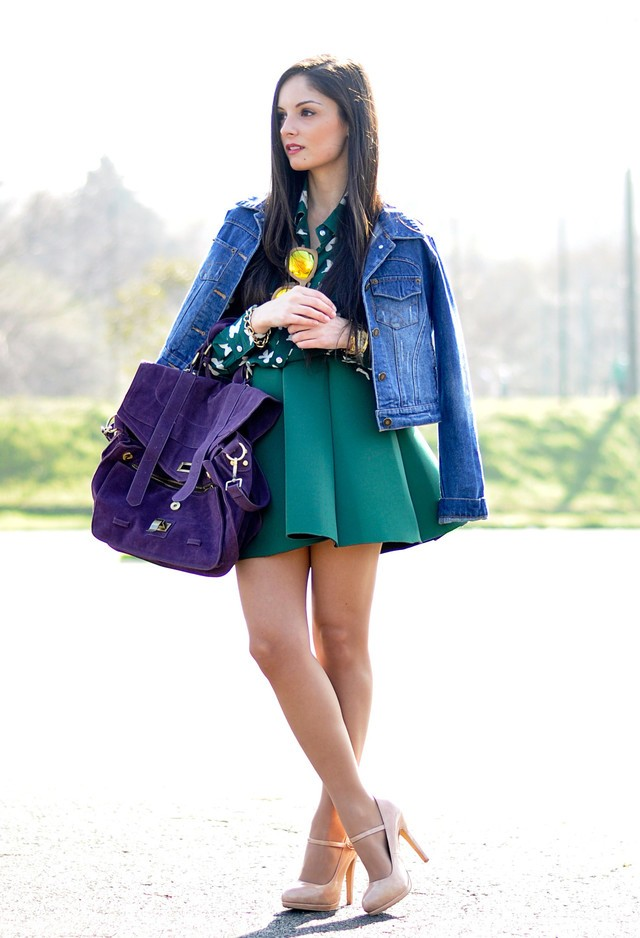 choies-verde-oscuro-camisas-faldas~look-main-single
