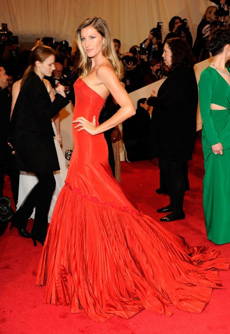 16 Red Carpet Inspired Floor Length Dresses