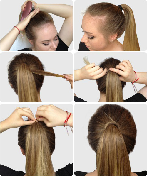 elegant-ponytail-tutorial
