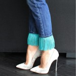 15 DIY IDEAS TO CUFF YOUR JEANS