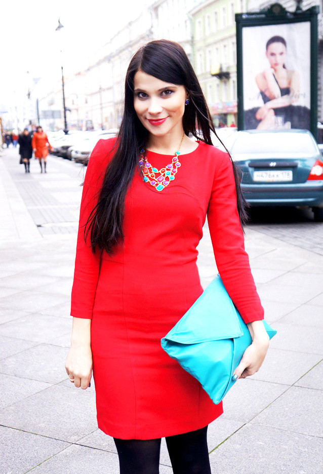 incity-coral-red-red-dresses~look-main-single