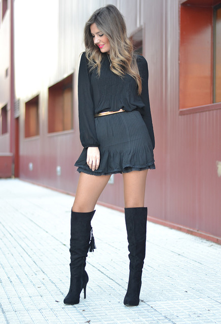 mentha-shop-black-zara-skirts~look-main-single