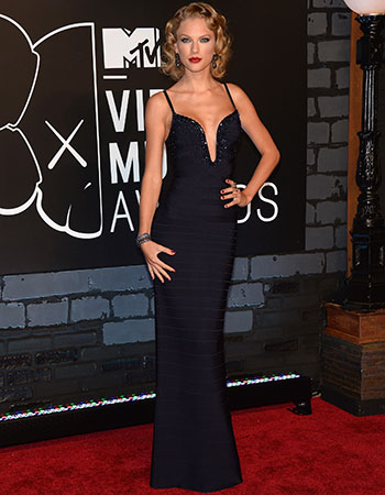 mtv-vmas-2013-best-dressed-red-carpet-taylor-swift