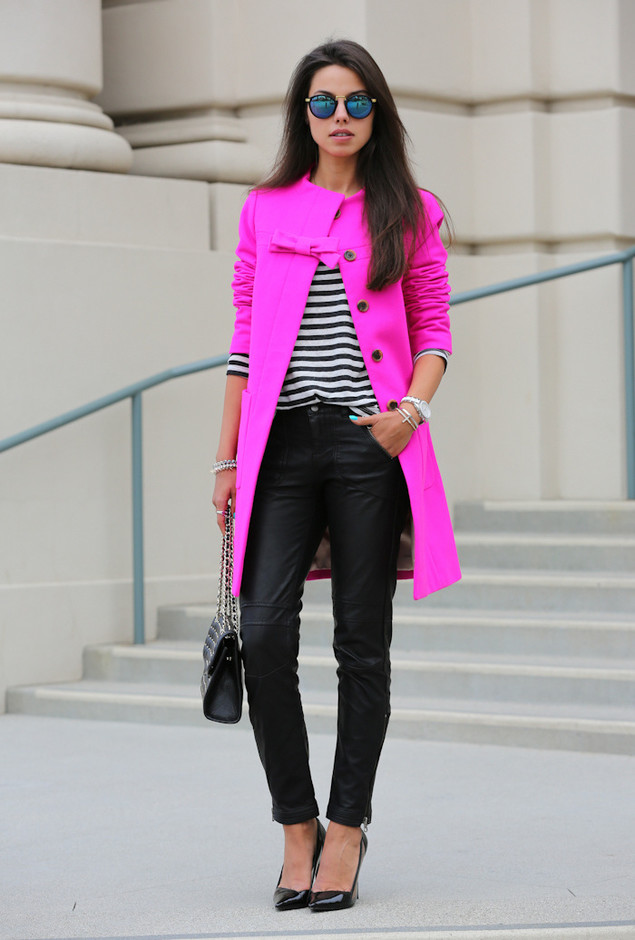 16 Fuchsia Pieces To Refresh Your Look