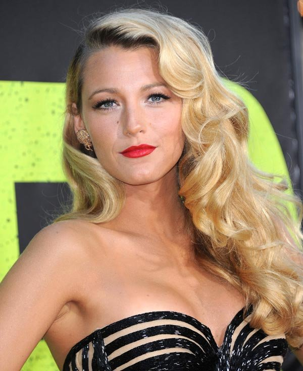 15 Hollywood-Inspired Big Waves Hairstyles
