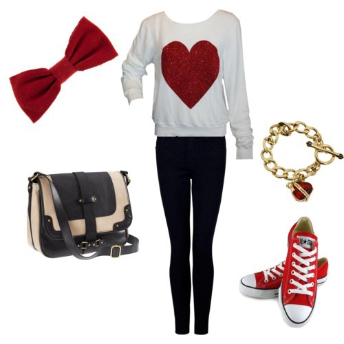 incredible casual valentines day outfit ideas