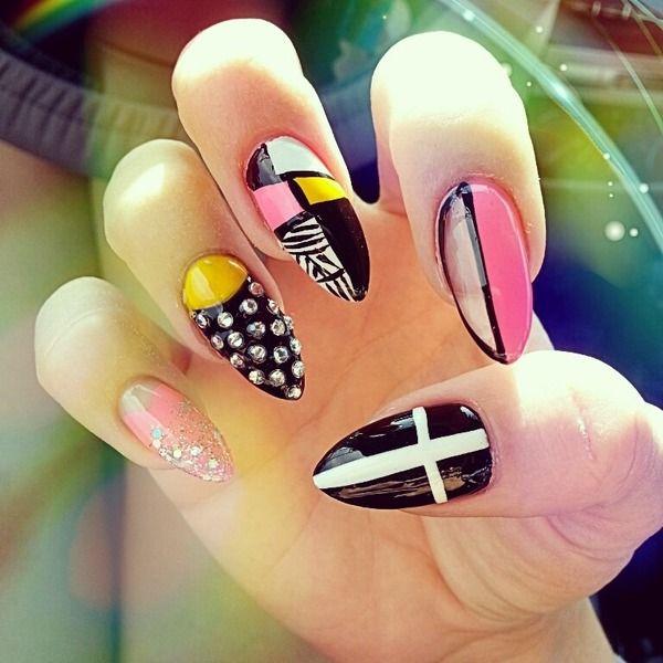 stilleto-nails-3d