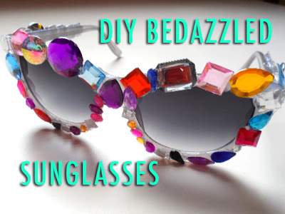 -thumb-DIY Beddazled Sunglasses
