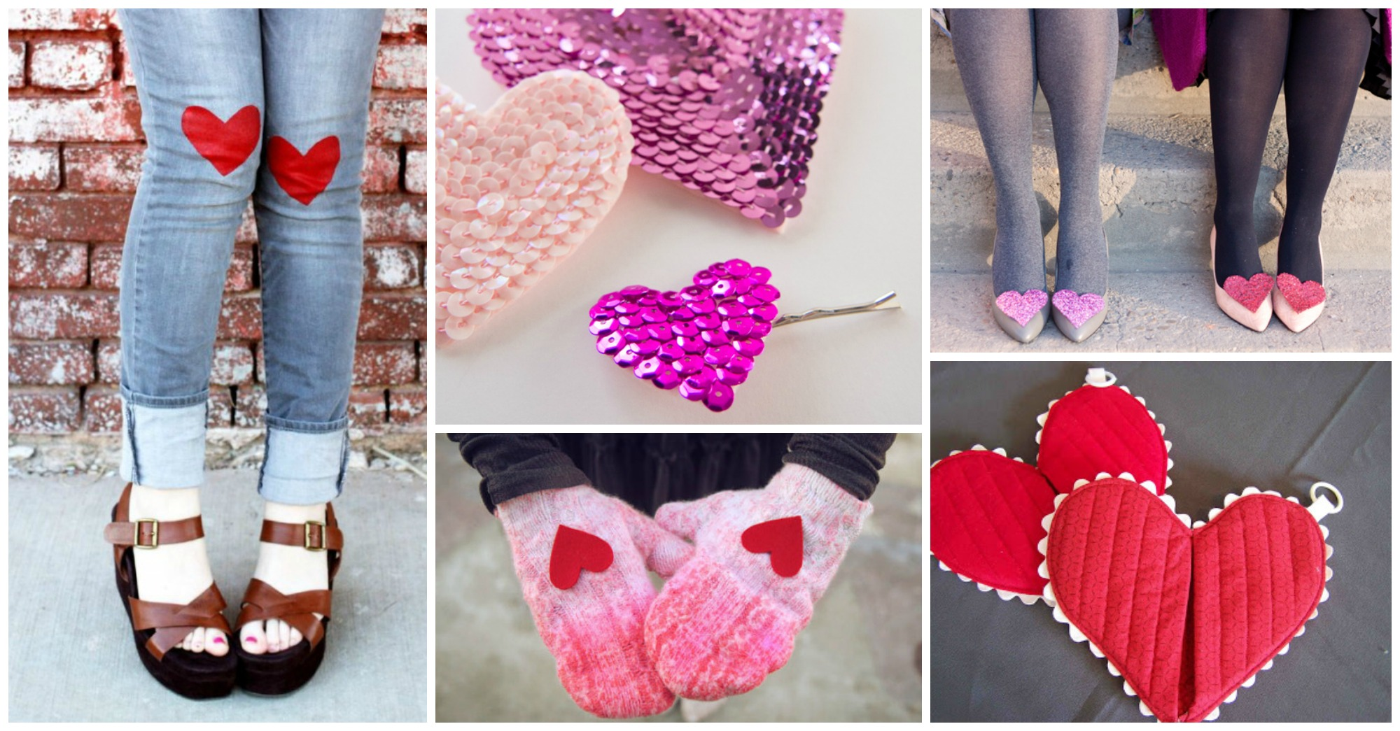 16 STUPENDOUS DIY IDEAS FOR VALENTINE'S DAY