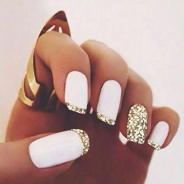 white-and-gold-nails9