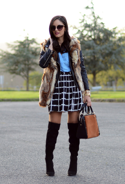 white-black-skirts-turquoise~look-main-single