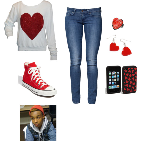 15 Casual Valentine S Day Outfits