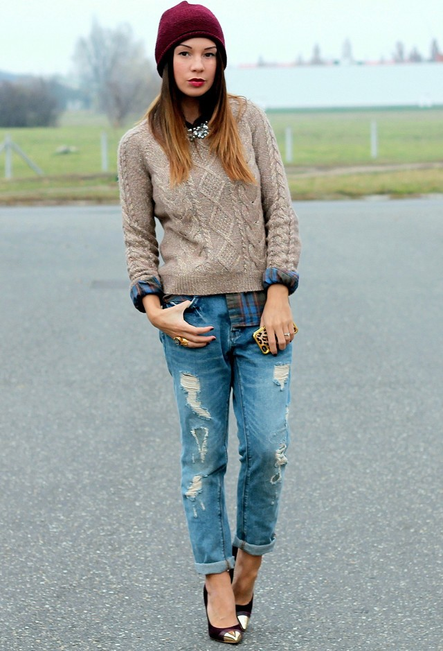 zara-knitwear-stradivarius-maroon~look-main-single