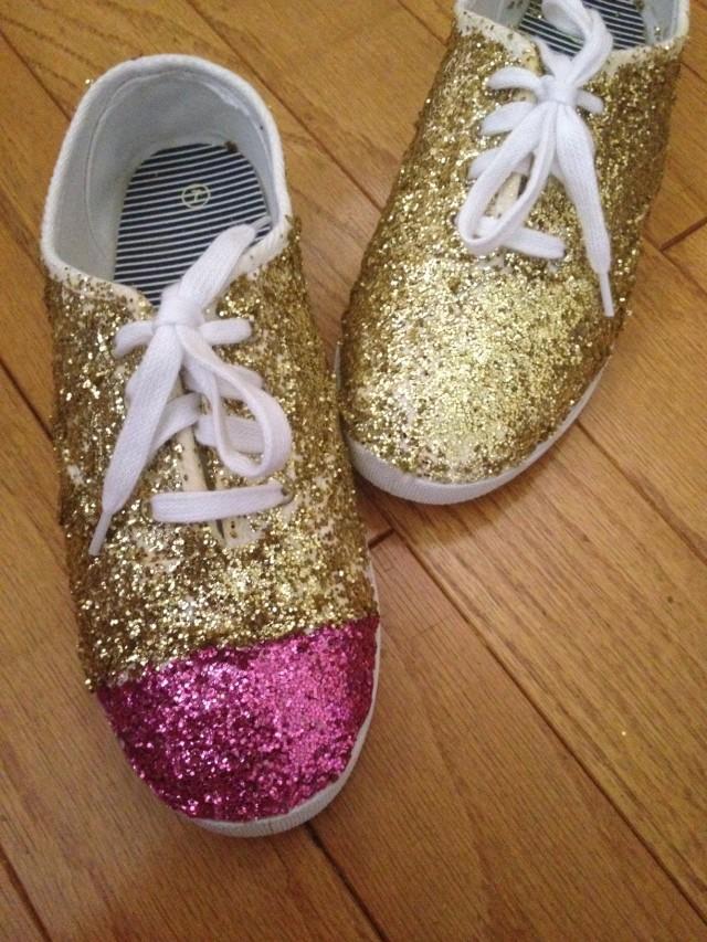 DIY_GlitterShoes_4