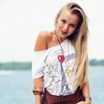 18 Street Style Looks By Darya Kamalova