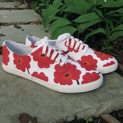 Marimekko-sneakers