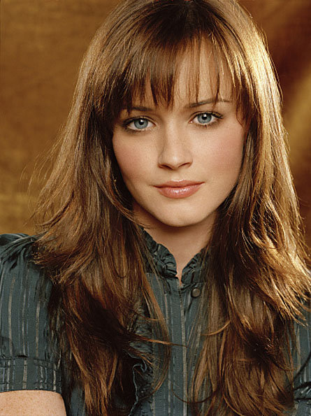 18 Gorgeous Hairstyles With Bangs