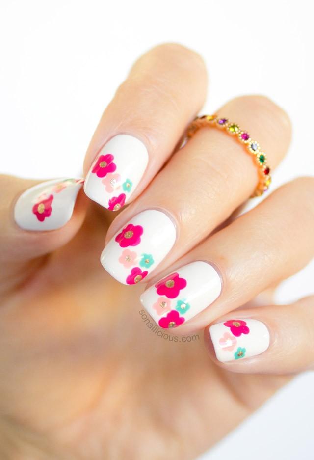 beautiful-spring-nail-design