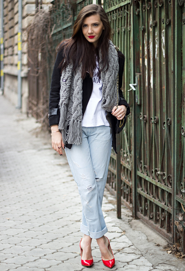 19 Stylish Street Style Looks To Copy Now