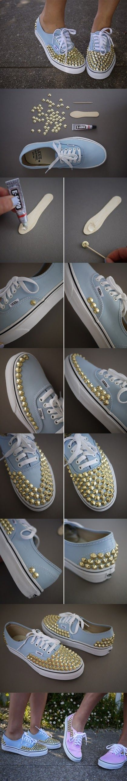diy-studded-sneakers