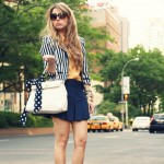 16 Fabulous Outfits To Say Hello To Spring