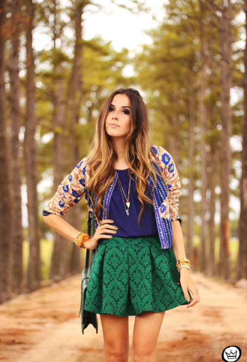 16 Marvelous Green Outfits To Wear On St. Patrick's Day