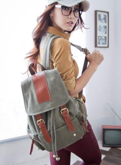 vintage-canvas-backpacks-for-men-canvas-rucksack-backpack-for-women
