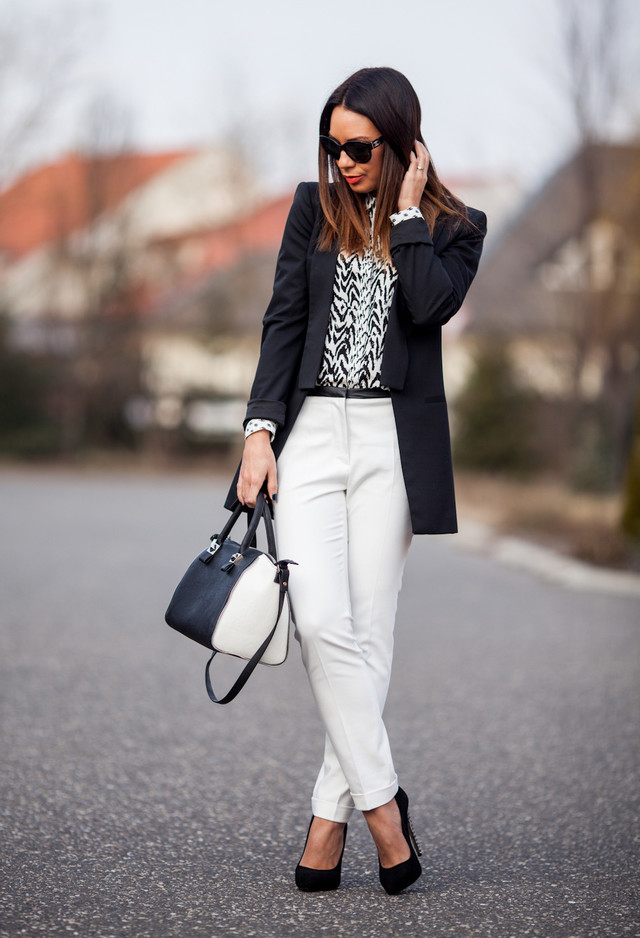 17 Office Outfits To Copy Right Now