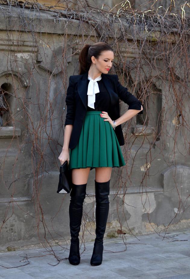 zara-dark-green-black-blazers~look-main-single