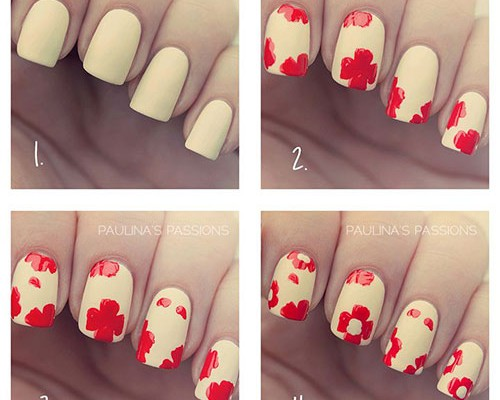 9c474__Easy-Step-By-Step-Spring-Nail-Art-Tutorials-For-Beginners-Learners-2015-1-500x400