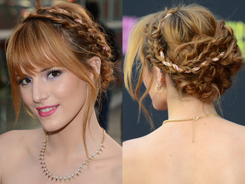 Music News: 3 Hairstyle Trends That You