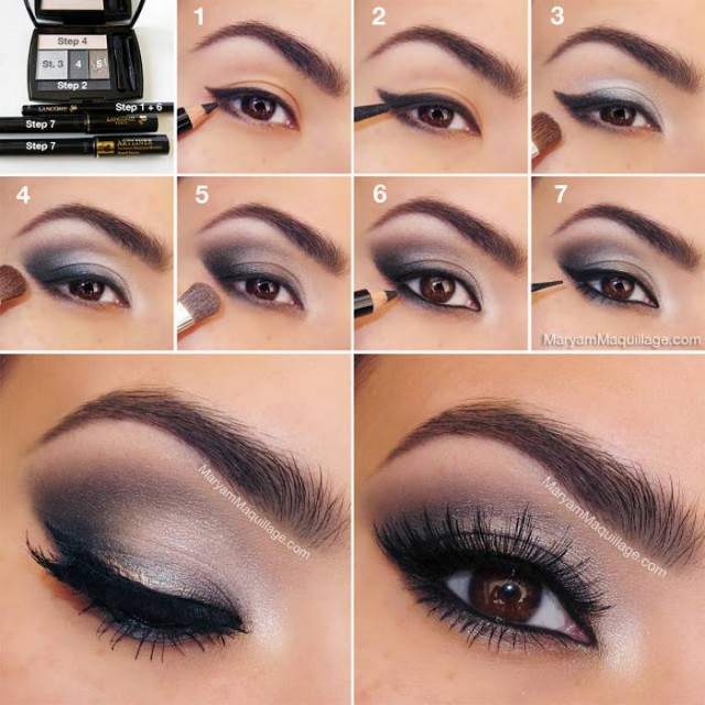 Cat-Eye-Makeup-Step-by-Step-Tutorials-15