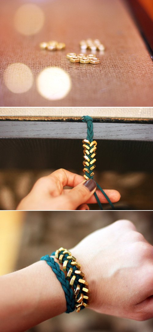 15 amazing diy bracelet tutorials
