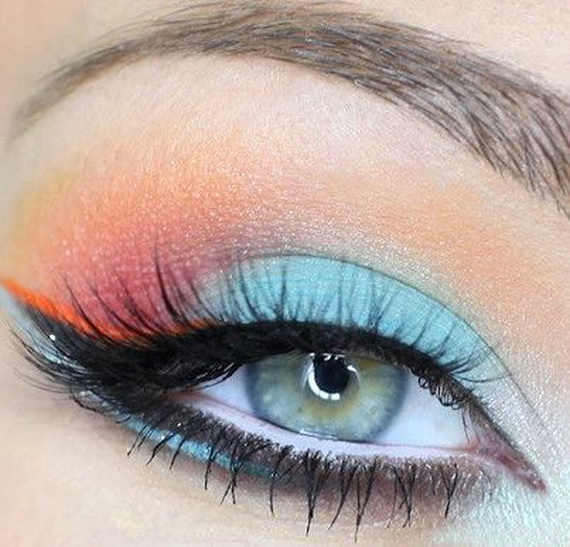New-Year's-Trends-For-2013-Black-Water-Snake-Eye-Makeup-Style_21