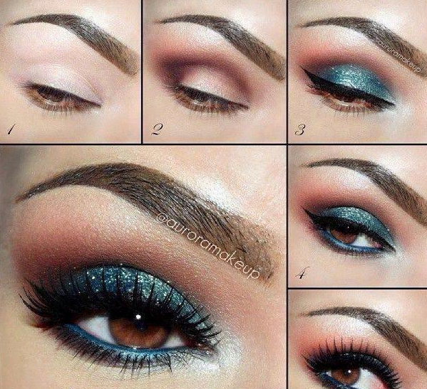 17 Amazing Eye Makeup Tutorials