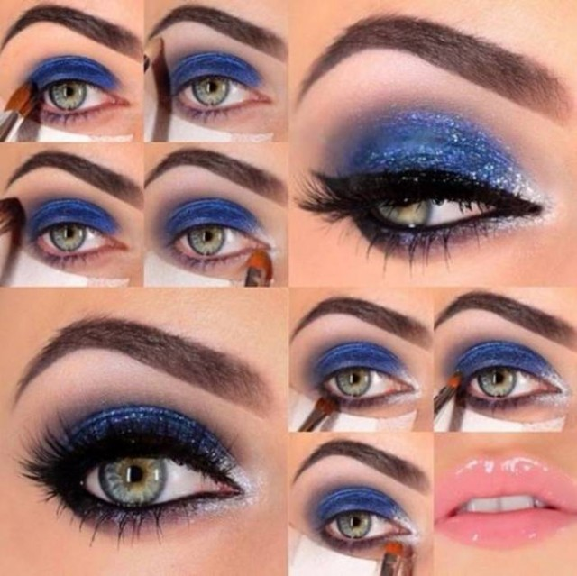 Smokey-Eye-Makeup-with-Best-Easy-Steps-2014-15-12