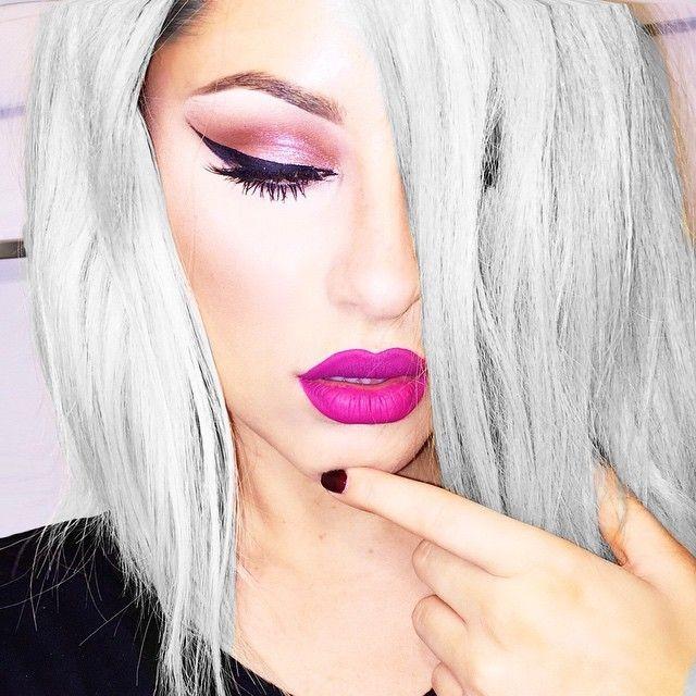 grijze-haarkleuren