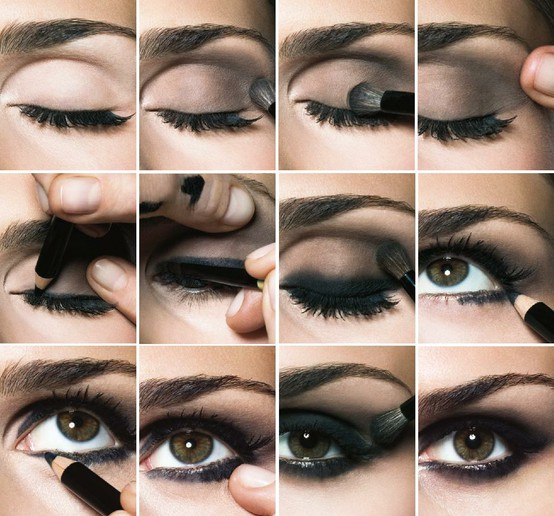 smokey-eyes-step-by-step