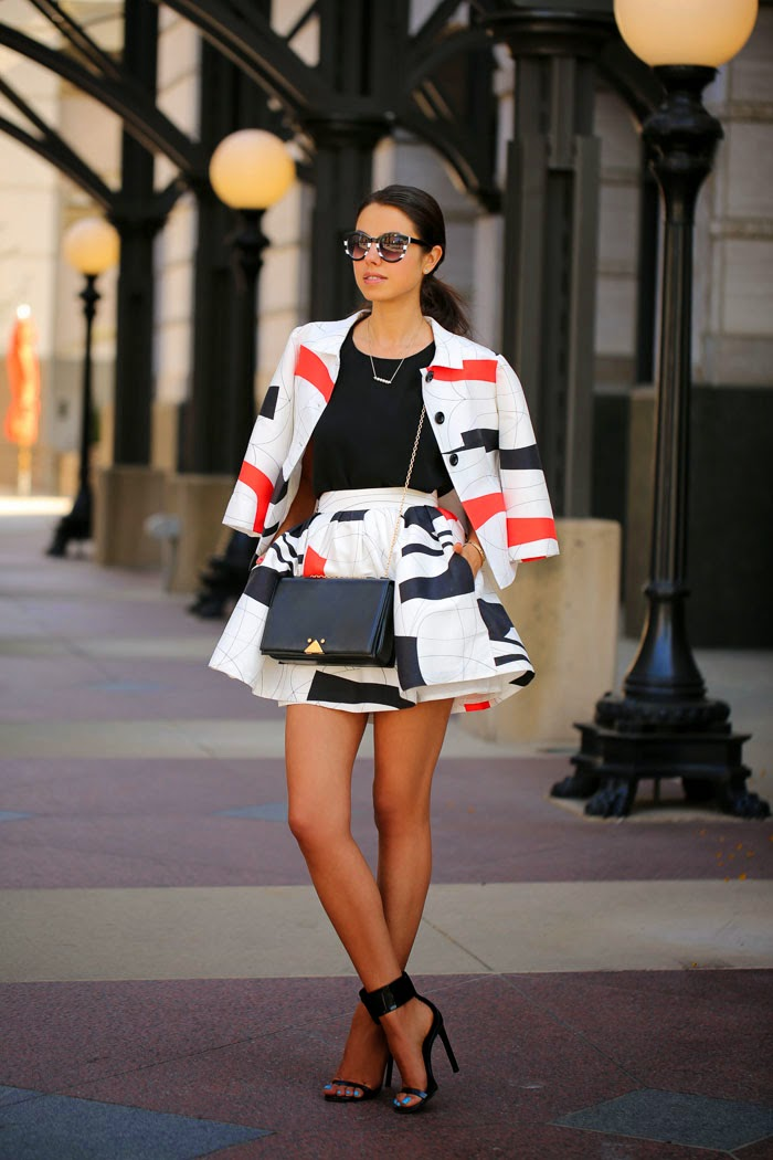 Top 6 Fashion Trends for Spring 2015