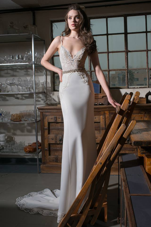 Fascinating Wedding Dress Collection By Gali Karten