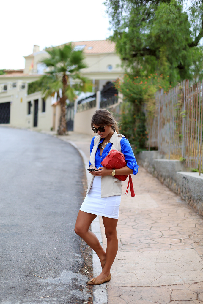 18 Street Combinations To Rock This Spring